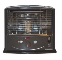 Det er vigtigt at kunne varme stuen op (foto bauhaus.dk)